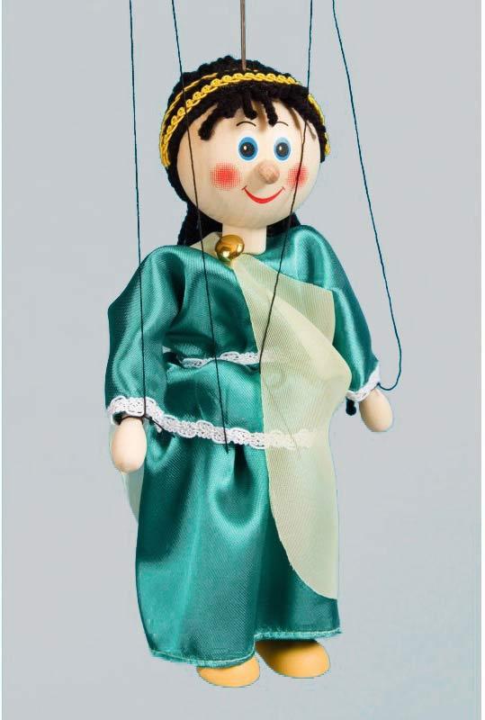 Afrodite marionette