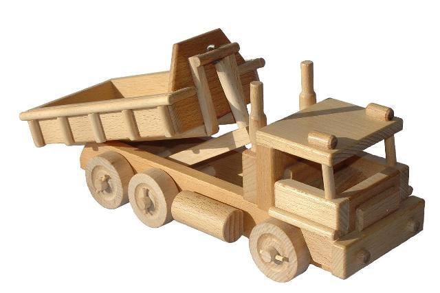 Auto Holzspielzeug