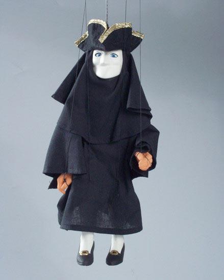 Bant marionette