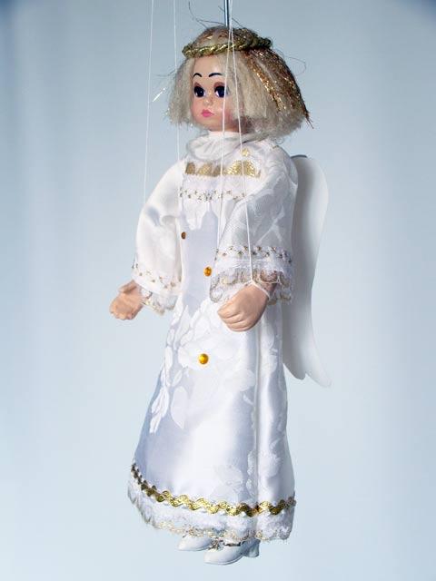 Der Engel marionette