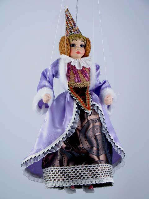 Fee marionette