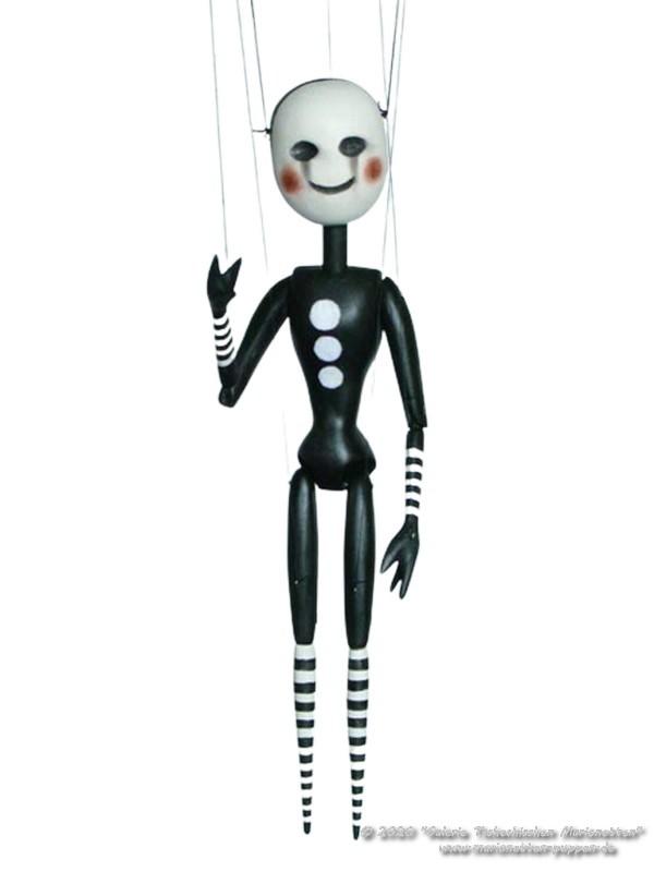 Puppet FNAF marionette