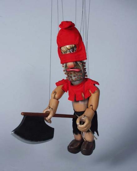 Henker marionette