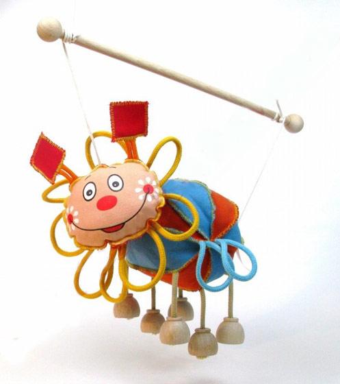 Hummel , marionette puppe