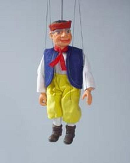 John marionette
