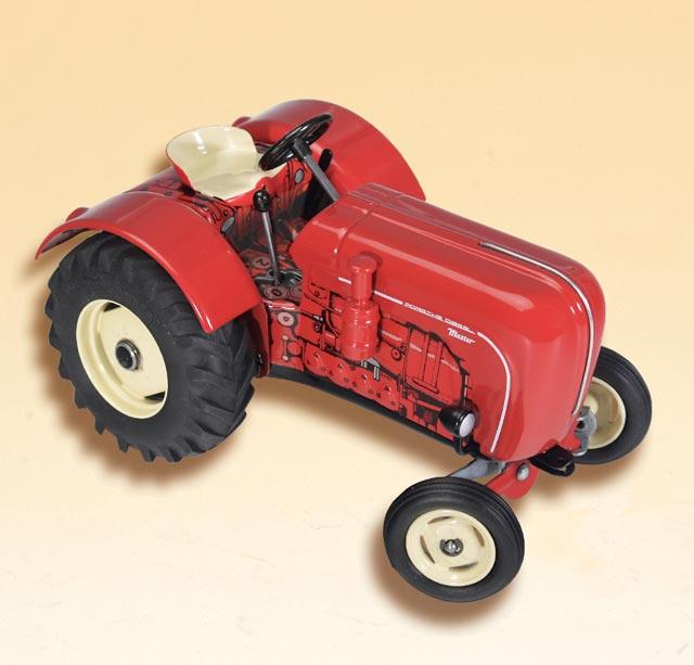 Traktor PORSCHE MASTER 419