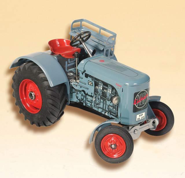 Traktor EICHER ED215