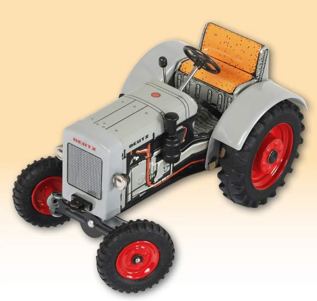 Traktor DEUTZ F2M 315