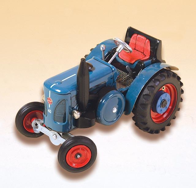 Traktor Lanz Bulldog 4016