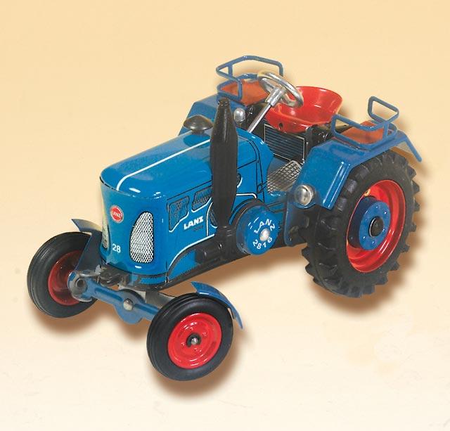 Traktor Lanz D2816