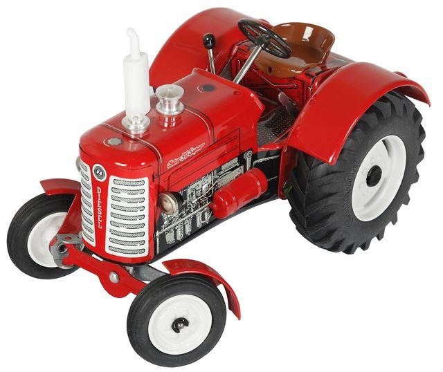 Traktor ZETOR 50 SUPER