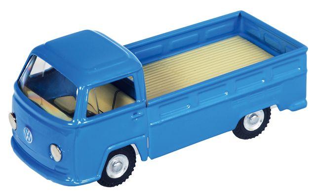 VW Bus T2 Pritsche blechspielware