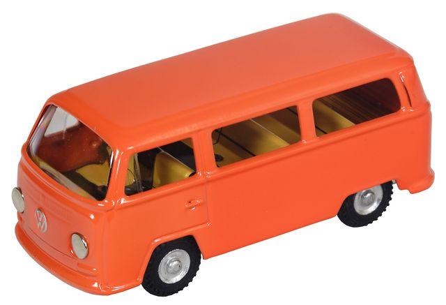 VW Bus T2 blechspielware