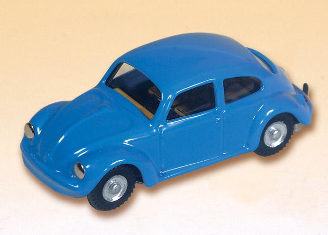 VW Käfer blechspielware
