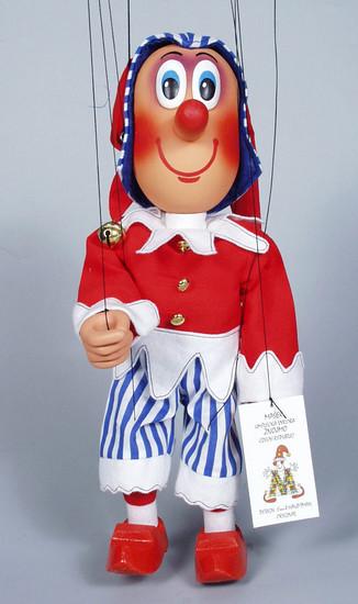 Kasper marionette