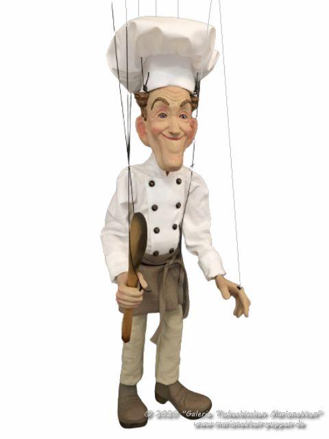 Koch Laurel marionette