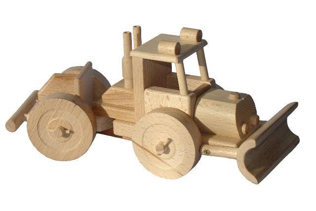 Lakatos Holzspielzeug