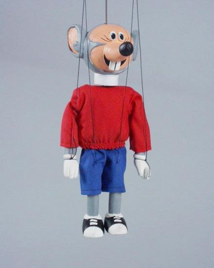 Maus marionette