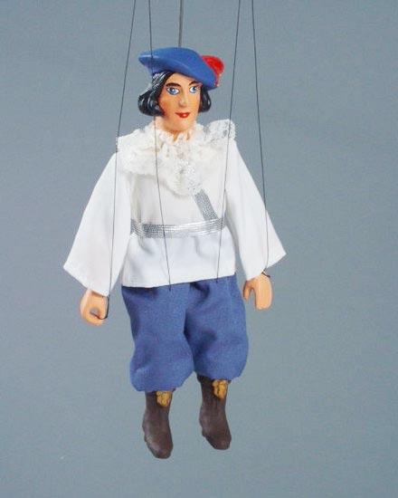 Prinz marionette