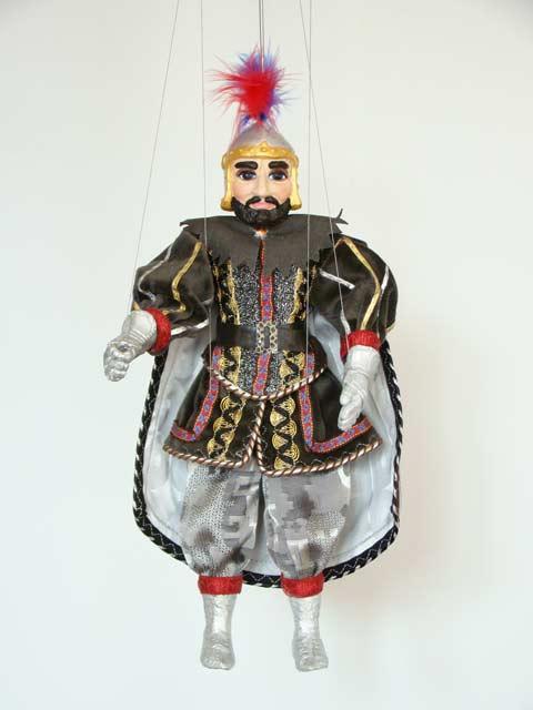 Ritter marionette