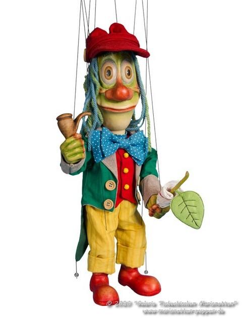 Wasserman marionette