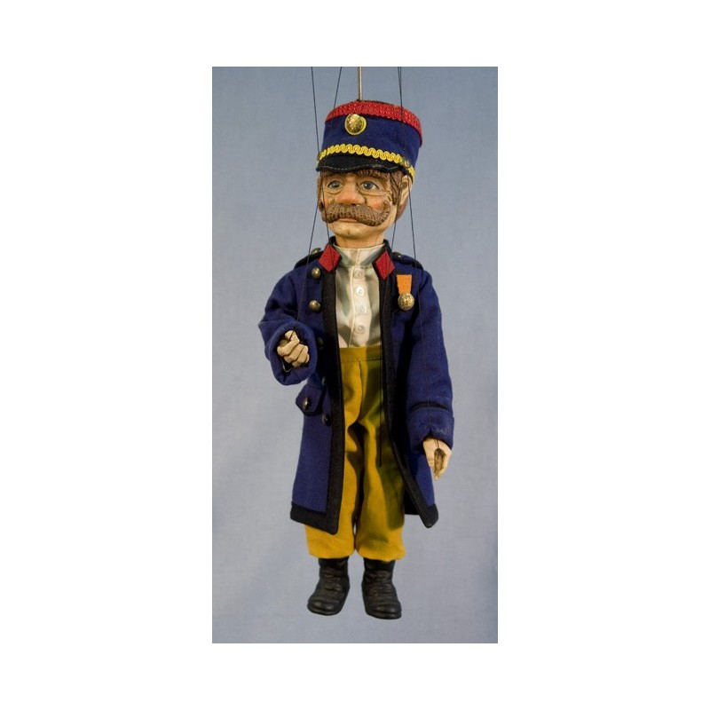 Soldat marionette