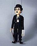 Chaplin marionette
